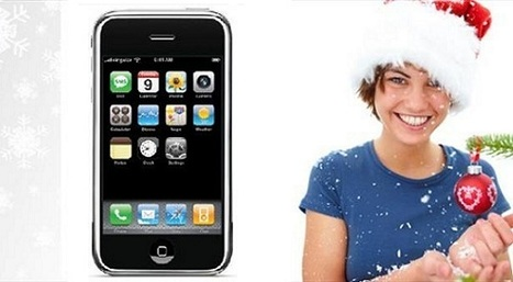 Black Friday, Christmas and New Year's Best Deals In Your Mobile Phone | TechChunks.com - Latest Technology News Updates | Innovative mobile services | Scoop.it