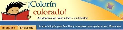 Welcome | Colorín Colorado | Dual-Language Education in Public Schools | Scoop.it