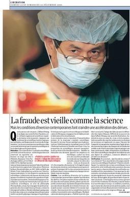 La fraude augmente en sciences de la vie | les sciences de lestoile | Scoop.it