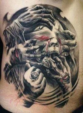 < | Tattooed | Scoop.it