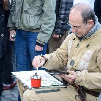 Bruxelles: la Fête de l'Iris a attiré 72.000 visiteurs (photos et vidéos) | Quoi de neuf | Scoop.it
