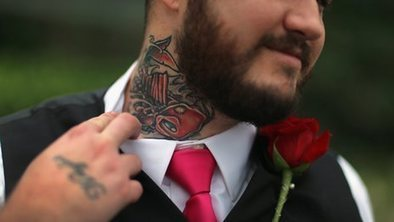 Should anti-tattoo discrimination be illegal? | yacht crew | Scoop.it