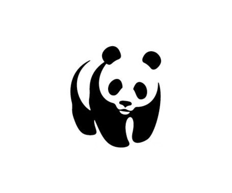 World Wildlife Fund logo sketches | Logo | Scoop.it