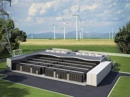 Smart Grid and Energy Storage Installations Rising Worldwide | green streets | Scoop.it