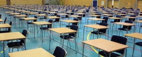 Flippeando los exámenes (I) | Tecnología, educación y desarrollo | Scoop.it
