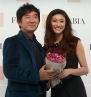 山田優、働く女性の女神に 「ファッション楽しんでハッピーに」 | Fashion Tokyo | Scoop.it