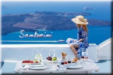 Santorini Greece Hotels | lejandrooh | Scoop.it