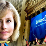 LinkedIn #1 Social Network, Says Report - WebProNews   Business Wales - Socially Speaking   Scoop.it