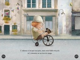SOS Dinos en détresse une application iPad Android Amazon | Livres de jeunesse numériques | Scoop.it
