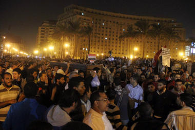 Egyptian activists try to bridge digital divide | Coveting Freedom | Scoop.it