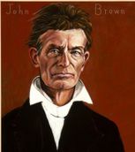 John Brown: The Man Who Killed Slavery | Community Village World History | Scoop.it