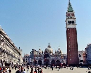 Qué ver y hacer en San Marcos de Venecia   Guías Viajar   Viatges   Scoop.it