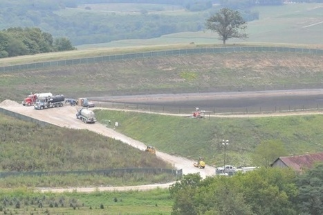 Contaminated Water Supplies, Health Concerns Accumulate With Fracking ... - Truth-Out | Oil Spill Response | Scoop.it