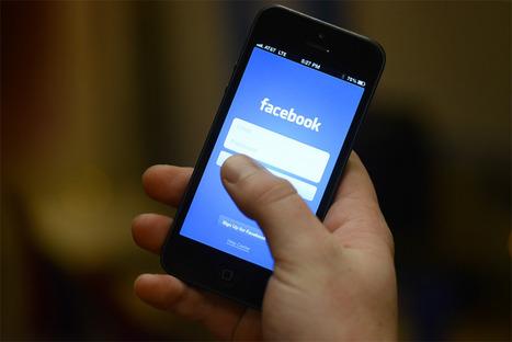 Jongeren delen ongewild hun Facebook-posts met een groot publiek | Mediawijsheid en ouders | Scoop.it