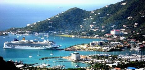 Tortola The Largest Island In British Virgin Islands | Travel Featured | Scoop.it