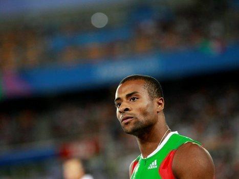 "António Martins: Cirurgia de Nélson Évora ""correu de forma expetável"" | Running Anywhere | Scoop.it"