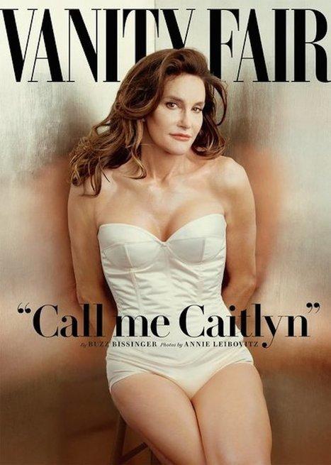 "On Caitlyn Jenner and ""Feminine"" Beauty   Women & Gender & Queer Studies   Scoop.it"