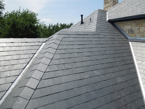 Will your slate last the distance? | SSQ Exclusive Natural Slate | Scoop.it
