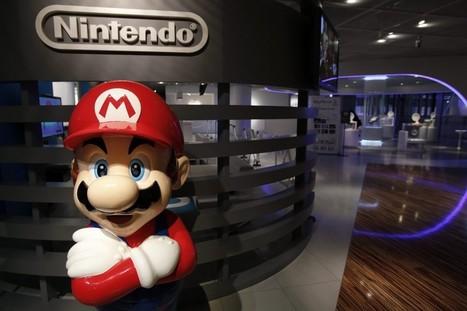 Met Nintendo gaat het niet best. Wat is er aan de hand met de Mario ... | ICTMind | Scoop.it