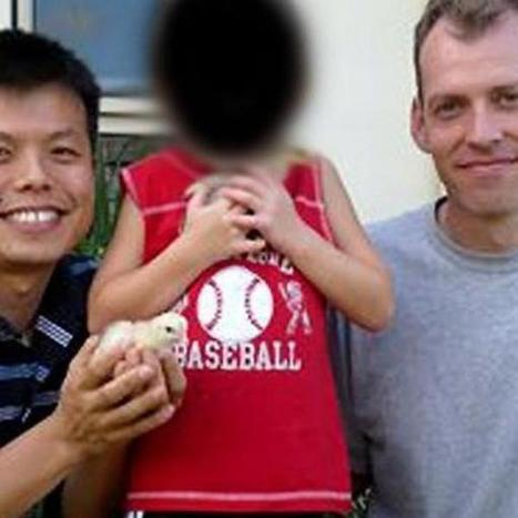 Pareja de homosexuales viola y graba a su hijo adoptado | DOGMÁTICA JURÍDICA PENAL | Scoop.it