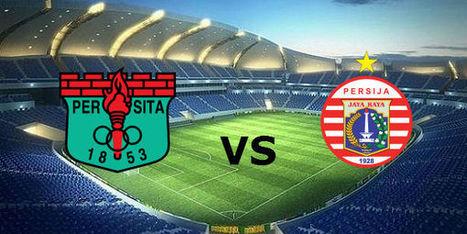 Prediksi Persita vs Persija 12 Juni 2014   KASKUSBOLA.COM: 100% Berita, Prediksi Sepak Bola Terkini   Scoop.it