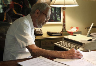 Elmore Leonard's 10 Rules of Writing | Digital journalism and new media | Scoop.it