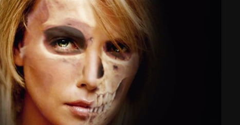 10 Photoshop Tutorials for a Ghoulish Halloween Makeover   Tips and tricks for mee   Scoop.it