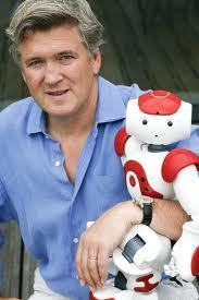 Intel Capital investit dans la société française Aldebaran Robotics. | Les robots domestiques | Scoop.it