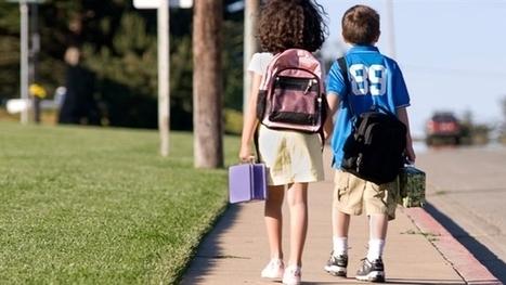 Éducation des jeunes: le Québec francophone fait bande à part | RCI | Enseignement Québec | Scoop.it