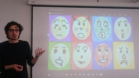 Neurosciences et pédagogie - Les Cahiers pédagogiques | Technologie Éducative | Scoop.it