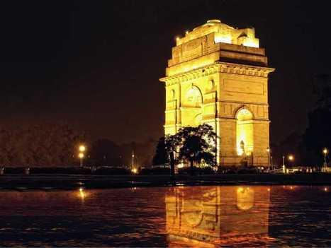 Delhi Unravelled – Five Days Five Ways | Travel Junkie | Scoop.it