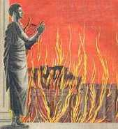 Fiddling While Rome Burns | 2GreenEnergy | Sustain Our Earth | Scoop.it