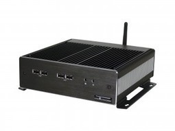 Fanless, Passively Cooled, Mini / Nano PCs in YOUR Life | Portable, wearable, silent, quiet computing | Scoop.it