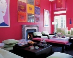 Living Room Paint Colors | House Painting Trends | interior design | Scoop.it