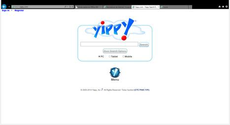YIPPY   buscadores de internet   Scoop.it