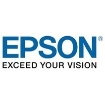 "Epson Wants Ability to 3D Print ""Anything"" Within 5 Years - 3D Printing Industry 