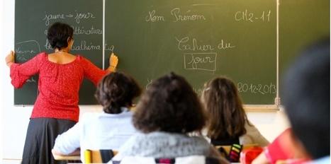 Vous en doutiez ? Et bien oui, les profs français sont mal payés | Plateforme numérique d'apprentissage | Scoop.it