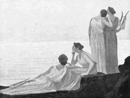 Greek women Mathematicians and Philosophers   LVDVS CHIRONIS 3.0   Scoop.it