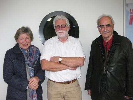 André Leroi-Gourhan, un maître singulier en préhistoire | Aux origines | Scoop.it