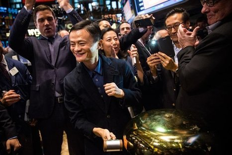 One thousand and one nights of shaping Alibaba's corporate culture - Virgin.com | Culture transformation | Scoop.it