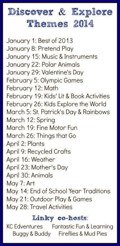 More ways to celebrate winter | Teach Preschool | Teach Preschool | Scoop.it
