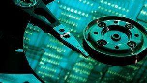 Viruses 'installed in PC factory'   wingsuit   Scoop.it