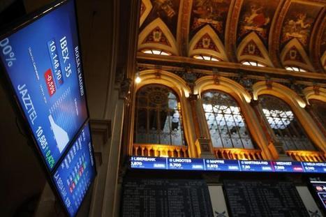 El Ibex busca mantener el equilibro | Gestión Financiera y Administrativa del Comercio Internacional | Scoop.it