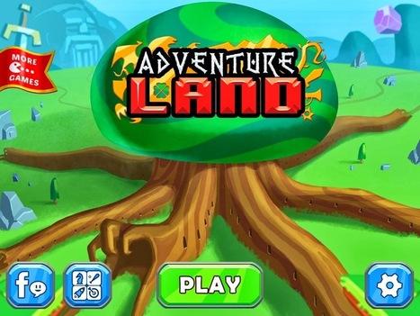 Adventure Land Hack Tool | Extensions to Games - the best all hacks, cheats, keygens! | Scoop.it