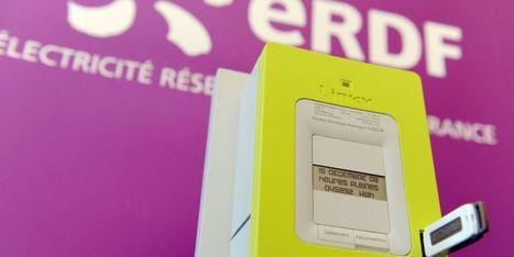 Linky : facturation, prix, installation... 5 choses à savoir sur le compteur d'électricité communicant d'ERDF – metronews | Immobilier | Scoop.it