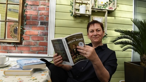 Anne Enright's The Green Road wins Kerry Group Novel of the Year Award | The Irish Literary Times | Scoop.it