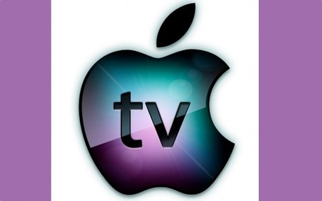 Foxconn Chief Confirms Apple's Television Is Coming | From the Apple Orchard | Scoop.it