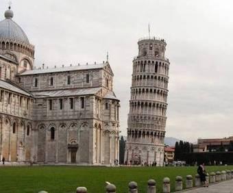 Smart city a Pisa, i big data per evitare il traffico e trovare parcheggio | SAMPLE SMARTCITY | Scoop.it