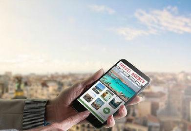 Focus sur le marché de l'e-tourisme | Le tourisme autrement | Scoop.it