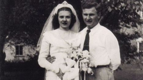 Grandson credits faith after Ohio couple married 65 years die 11 hours apart | Troy West's Radio Show Prep | Scoop.it